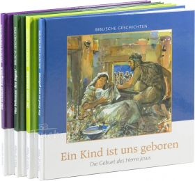 Meeuse: Paket: Biblische Geschichten