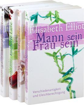CLV Buchpaket »Elliot« (4 Bücher im Paket)