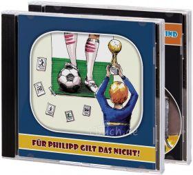 """CD-Set """"Philipp"""" - 2 Folgen -  Hörspiele - CMV"""