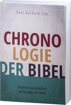 Zint: Chronologie der Bibel