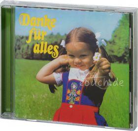 Birkenfeld: Danke für alles (Audio-CD)