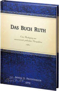 Fruchtenbaum: Das Buch Ruth