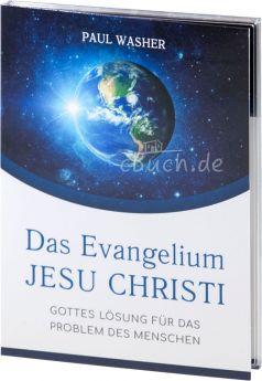 Washer: Das Evangelium Jesu Christi (Audio-Hörbuch)