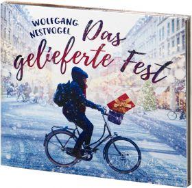 Wolfgang Nestvogel: Das gelieferte Fest - CD - Predigt/Vortrag