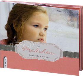 Wienbruch: Das Mädchen, dass nicht lachen konnte (CD-Hörbuch)