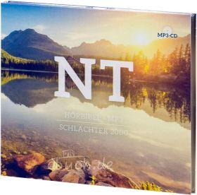 Das NT - Schlachter 2000 (MP3-Hörbuch)