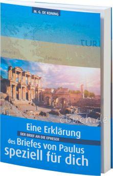 de Koning: Der Brief an die Epheser