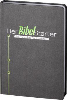 Der BibelStarter Bibelleseplan– Geschenkausgabe
