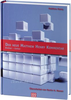 Henry: Der neue Matthew Henry Kommentar AT (Band 2)