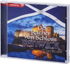 James H. Hunter: Der Rächer von Schloss Fenwick (MP3-Hörbuch)