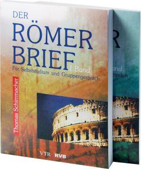 Schirrmacher: Der Römerbrief (Paket)