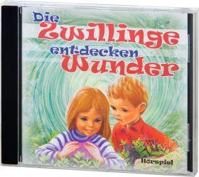 Die Zwillinge entdecken Wunder (Audio-Hörspiel)