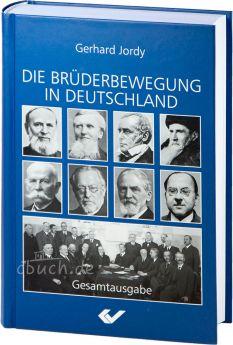 Jordy: Die Brüderbewegung in Deutschland