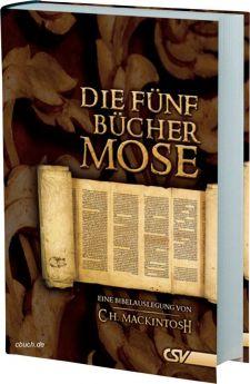 Mackintosh: Die fünf Bücher Mose