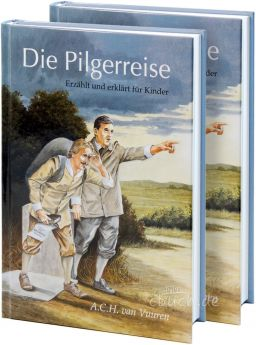 Bunyan / van Vuuren: Die Pilgerreise - Paket