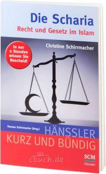 Christine Schirrmacher: Die Scharia