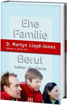 Lloyd-Jones: Ehe Familie Beruf
