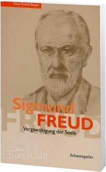 Berger: Sigmund Freud