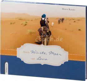 Kanitz: Durch Wüste, Meer und Lava (MP3-Hörbuch)