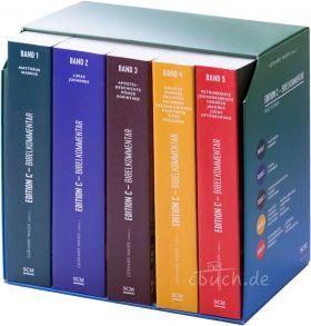Maier (Hrsg.): Edition C Bibelkommentar Neues Testament
