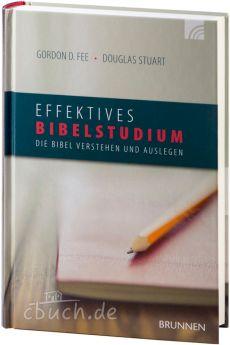 Fee: Effektives Bibelstudium