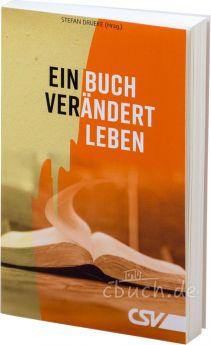 Stefan Drüeke (Hrsg.) Ein Buch verändert Leben