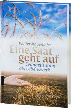 Mauerhofer: Eine Saat geht auf