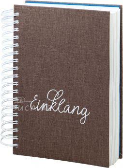 Einklang Liederbuch – Großdruck-Ausgabe Klavier (Ringbuch)