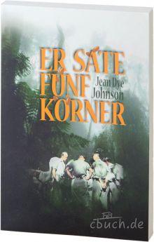 Johnson: Er säte fünf Körner