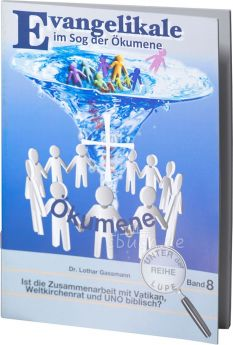 Gassmann: Evangelikale im Sog der Ökumene