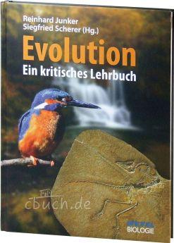 Junker & Scherer: Evolution - Ein kritisches Lehrbuch