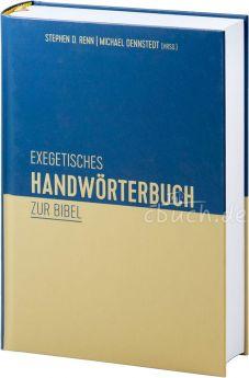 Renn: Exegetisches Handwörterbuch zur Bibel