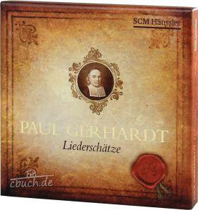Gerhardt: Liederschätze (Audio-CDs)