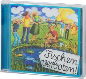 Birkenfeld: Fischen verboten (Audio-CD)
