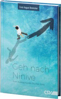 Bremicker: Geh nach Ninive