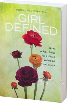 Clark & Beal: Girl Defined