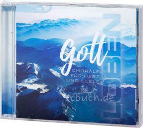 Gott loben (Audio-Musik-CD) - Choräle für Herz und Seele