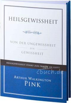 Pink: Heilsgewissheit