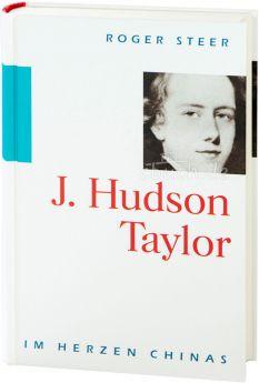 Steer: H. Taylor - im Herzen Chinas
