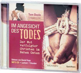 Doyle: Im Angesicht des Todes (MP3-Hörbuch)
