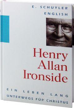 Schuyler-English: Henry A. Ironside