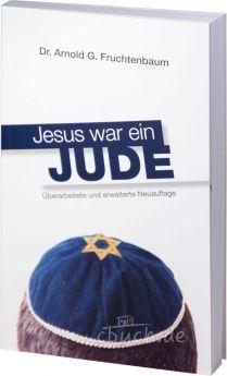 Fruchtenbaum: Jesus war ein Jude