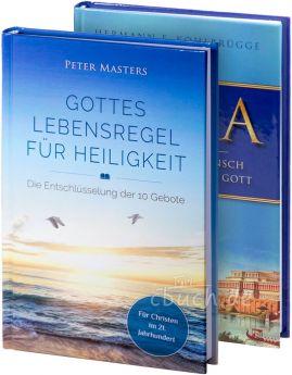 Paket: Echte Nachfolge - Hermann F. Kohlbrügge - Peter Masters