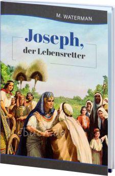 Waterman: Joseph, der Lebensretter