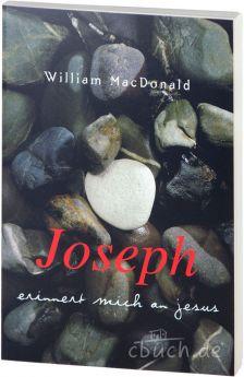 MacDonald: Joseph erinnert mich an Jesus