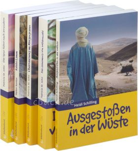 CLV Kinderbuch-Paket »Gelbe Reihe« (5 Bücher im Paket)