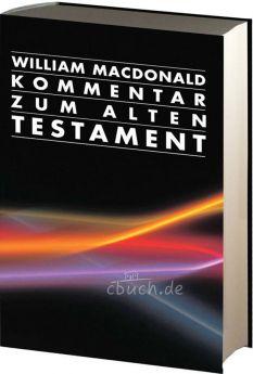 MacDonald: Kommentar zum Alten Testament