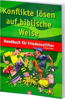 Sande: Handbuch für Friedensstifter