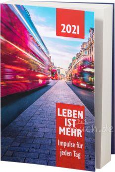 Leben ist mehr (Paperback)