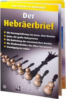 Der Hebräerbrief - Leporello 40